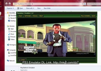 Run PlayStation 3 Games on PC with PS3 Emulator   Free Download