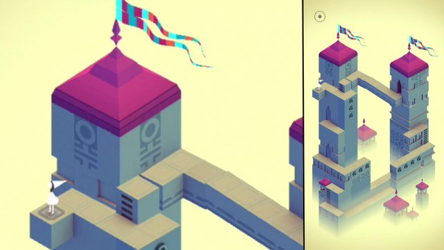App Review: Monument Valley - Puzzle highlight of the year (iOS / Android coming soon)