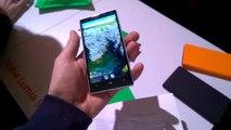 Nokia Lumia 930 Hands On und Kurztest [Deutsch]