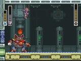 Mega Man X ep. 3 - Tired Robo- errr, Reploid - Family Man Gaming