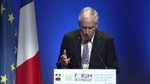 Forum de Chaillot - Table ronde #1 : Qu'attendent de l'Europe les artistes et les penseurs ? (vendredi 4 avril 2014)