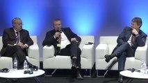"""Forum de Chaillot - Table ronde #2 : La culture, un atout économique et social pour l""""Europe (vendredi 4 avril 2014)"""