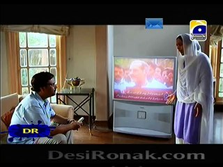Mann Kay Moti - Episode 43 - April 6, 2014 - Part 3