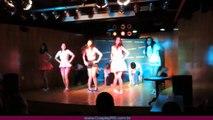 4º Premio Kamiwaza - Grupo 1 kpop
