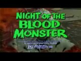 The Bloody Judge (a.k.a Night Of The Blood Monster) (1970) Trailer