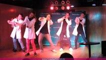 4º Premio Kamiwaza - Grupo 5 Kpop