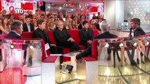 Hautes-Alpes : Grégoire invité des Prêtres Chanteurs dans Vivement Dimanche sur France 2