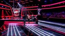 """Leonor Andrade """"Feeling Good"""" Nina Simone   Provas Cegas - The Voice Portugal"""