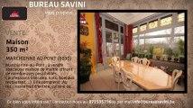 A vendre - Maison - MARCHIENNE-AU-PONT - MARCHIENNE-AU-PONT (6030) - 350m²