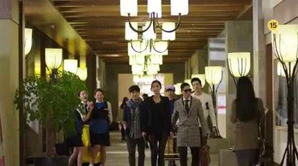 酒店之王 第2集(下) Hotel King Ep 2-2