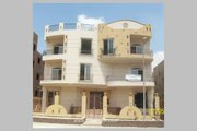 Unfurnished Villa For Rent in South Academy New Cairo City