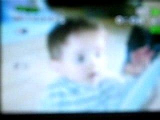 bébé ilan