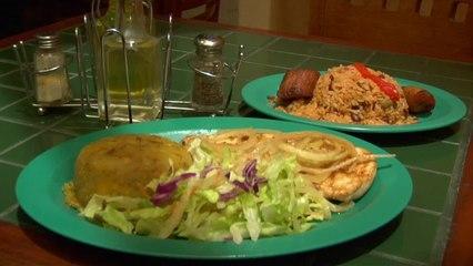 Eat in San Juan