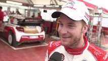 Best of Rally Portugal - Citroën WRC and Junior WRC 2014
