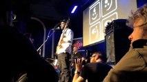 Marcus Miller at Bass Day (UK - 2011) Part.2