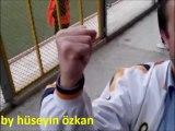 Ankaragücü-Ofspor / Selim Teberin Frikik Golü