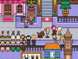 Lets Play Mother 3 - Chapter 8 - Part 4