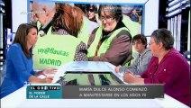 El objetivo T2/C26: Entrevista a Ignacio Cosidó, director general de la Policía Nacional [Parte 1ª][2014][Spanish]