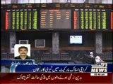 Karachi  Stock Exchange News Package 07  April 2014