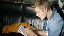 Justin Bieber Turns Writer For Other Singers