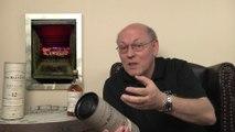 Whisky Tasting: Balvenie 16 years Triple Cask