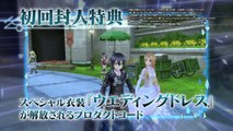 Sword Art Online : Hollow Fragment - Pub Japon #3