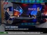 Konu- Hayat Sigortası Konuk- Demir Hayat Sigorta Genel Müdürü Ali Ersoy