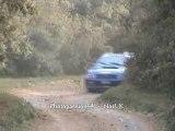 2006 - 15.Rallye Terre de Vaucluse 2