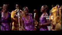 Féla Kuti, Youssou'n Dour, Salif Keita au menu d'une Nuit Africaine