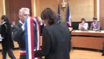 Pierre-Christophe Baguet réélu maire de Boulogne-Billancourt à l'unanimité