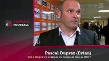Zap'Foot: Dugarry fan du PSG, le grand bluff de Ranieri
