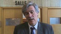 Stéphane Le Foll : comment enseigner à produire autrement ?