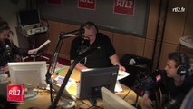 Le Grand Morning : Renan Luce en interview ce matin