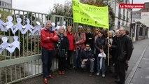 Vannes. Une manifestation contre la suppression de postes d'enseignants spécialisés