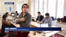 Video-Les Grappes-LCI-Microsoft-Ventures-interview startup-Plein écran 08.02.14