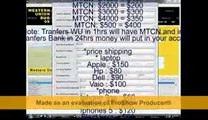 How to transfer, cash out Bank logins - wells fargo 27k- Bank logins