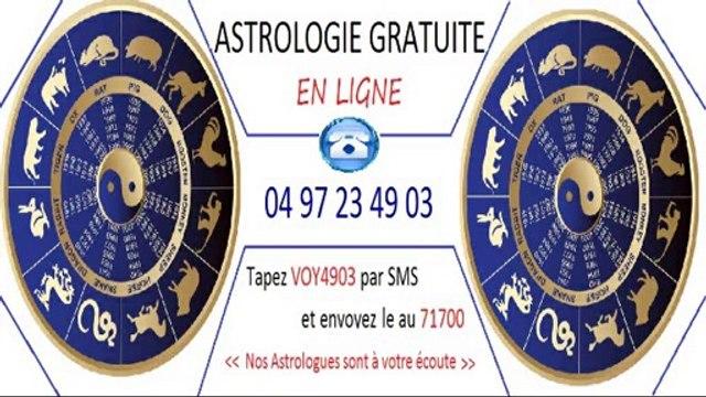 astrologie gratuite en ligne