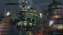 Final Fantasy X HD Remaster : Vaincre le boss Piégeur Al Bhed