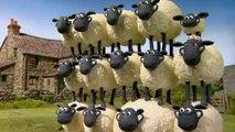 Baranek Shaun The Sheep - Shaun Shoots the Sheep
