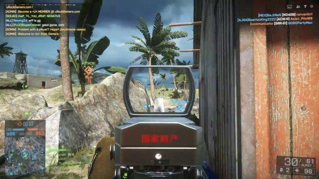 Useless Gadgets & Ricochet Shots - Sunday Mailbox - Battlefield 4