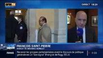 BFM Story: Guillaume Agnelet accuse son père du meurtre d'Agnès Le Roux - 07/04 1/2