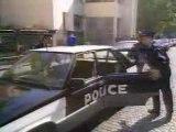 Les inconnus - Les flics