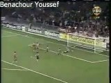 Noureddine Boukhari vs FC Thun - Uefa Champions League - Groupe Stage - 2005-2006