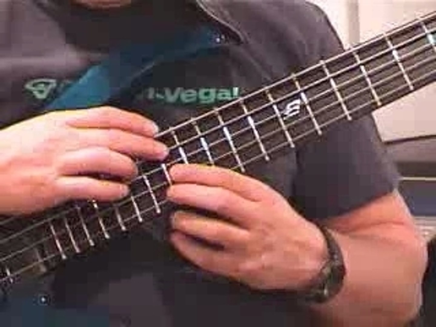 Bass Lesson - Bossa Nova