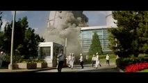 Godzilla Official Trailer - Courage (2014) - Bryan Cranston, Ken Watanabe Monster Movie HD