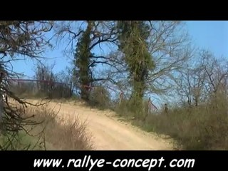 Rallye Terre des Causses 2014 [ Crash and Show ]
