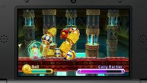 Nintendo 3DS - Kirby  Triple Deluxe - Oh Kirby, You re So Silly Trailer