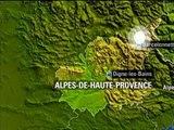 """Sud des Alpes: """"les petits séismes sont fréquents"""" - 07/04"""