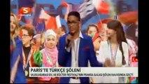 1 Fransa ve Almanya'da TÜRK OKULLARI Türkçe Olimpiyat coşkusu