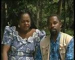 RETOUR AU KONGO : UNE GUADELOUPÉENNE RECHERCHE SES RACINES.